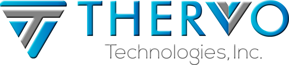 Thervo Technologies Logo